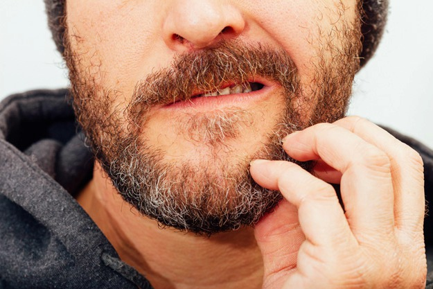 It's Gonna Get Itchy! | How To Grow A Thicker Beard: Follow These Tips | full beard