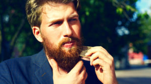Feature | What Is A Beard Comb And Why Do I Need One? | Wild Willies