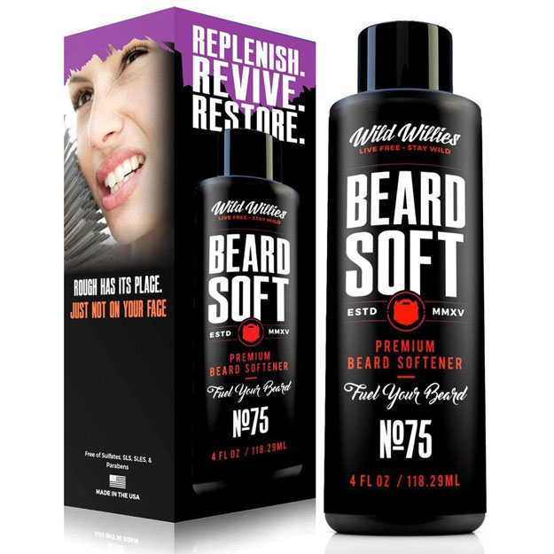Beard Softener   Trying To Find The Perfect Beard Softener? Use These Products for Good Beard Care   beard conditioner   soften your beard   beard grooming