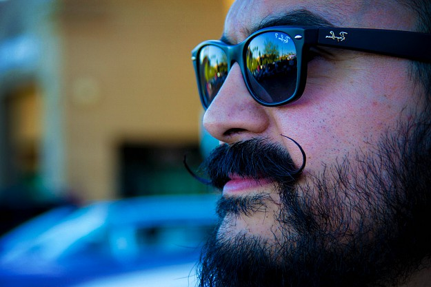 The Imperial Mustache   Mustache Styles Through History   are mustaches cool again