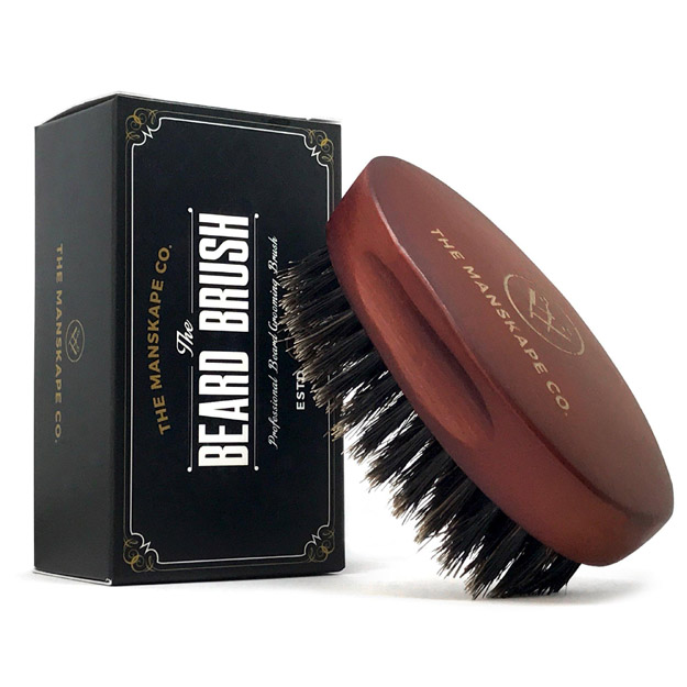 beard brush | Best Beard Brush For Your Man Mane