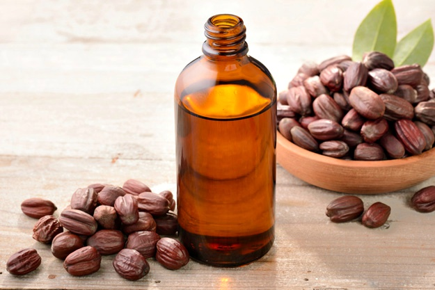 Jojoba Oil | Top Beard Wash Ingredients and What They Do
